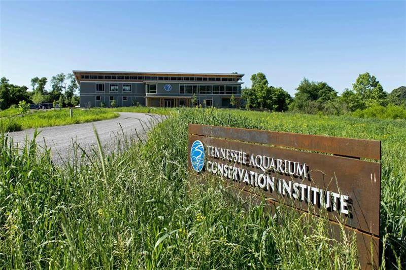 Tennessee Aquarium Freshwater Conservation Institute